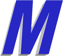 manda machine logo